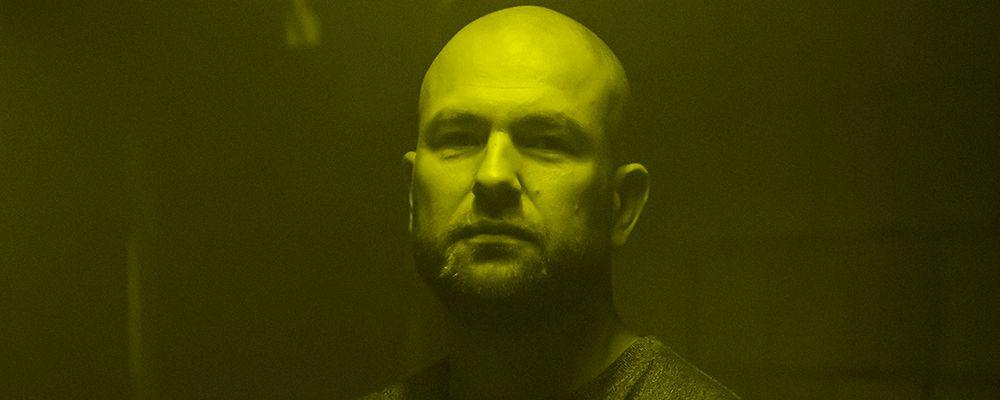 Old School Legends: DJ Frantic Freak @ Fluor-Zaal