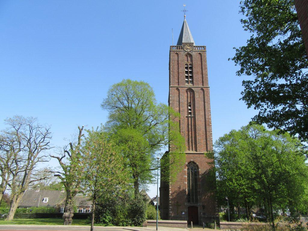 Orgelconcert Gonny van der Maten @ Oude Kerk Soest