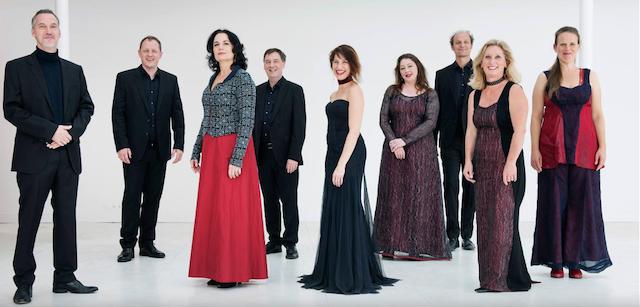 Valleiconcerten: Ensemble Oxalys @ Dorpskerk