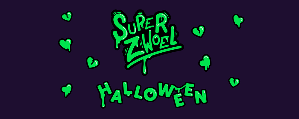 Super Zwoel @ Fluor-ZaalCafé