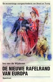 Ivo van de Wijdeven: 'De nieuwe rafelrand van Europa' @ Algemene Boekhandel