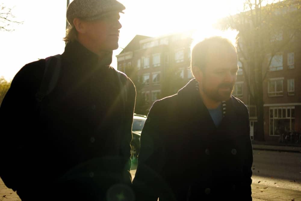 Joost Botman en Niels van der Gulik - Sound of silence @ Theater De Tuin