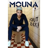 Mouna Laroussi - Schijtziek @ Theater Idea