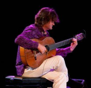 Eric Vaarzon Morel: ode aan Paco de Lucía @ Beauforthuis