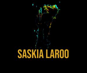 Jazzclub: Saskia Laroo @ Artishock