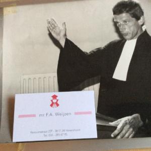 Blikopeners - Frans Weijzen @ Bibliotheek Leusden