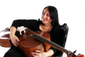 Van Cello's en Gamba's @ Rochuskapel
