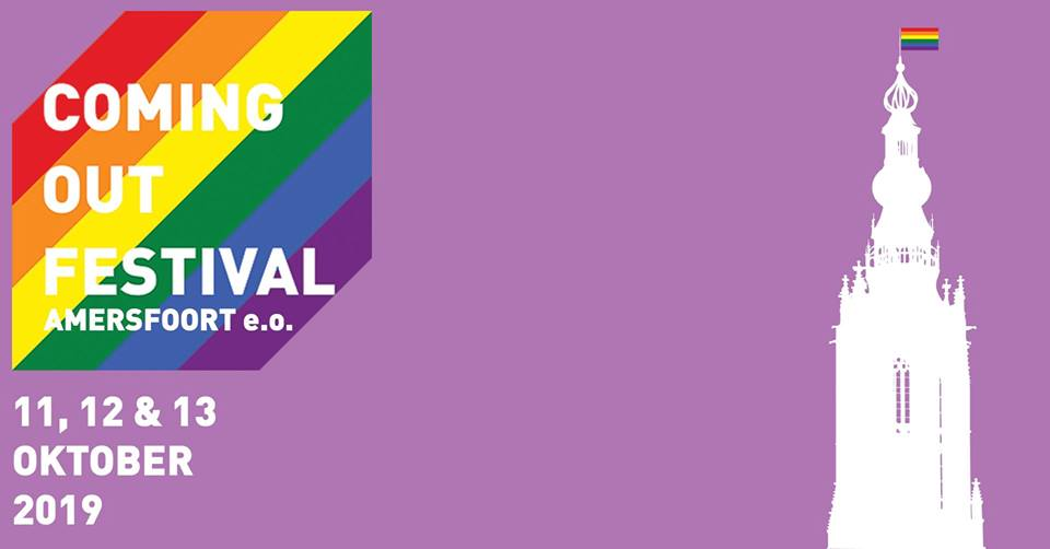 Coming Out Festival @ Amersfoort