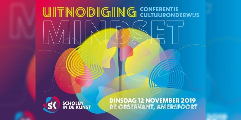 Conferentie Cultuuronderwijs @ Observant