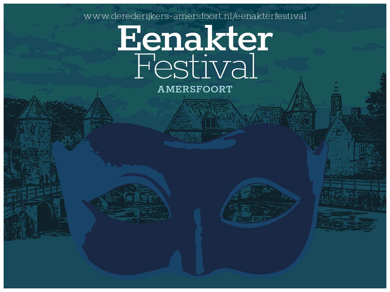 Eenakter Festival @ Nieuwe Erven