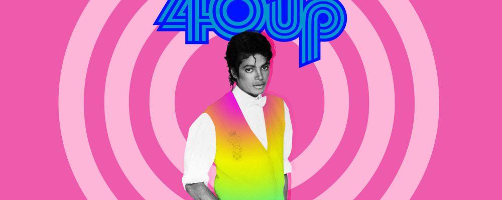 40UP @ Fluor-Zaal