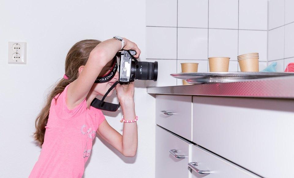 Opening: Fotografen in de Dop @ Rietveldpaviljoen