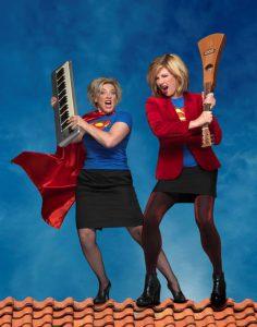 Mylou Frencken & Dorine Wiersma | Waagstukken @ Beauforthuis