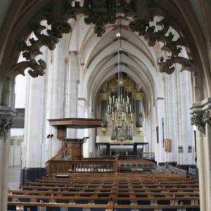 "Genemuider Mannenkoor ""Stereo"" @ Sint Joriskerk"