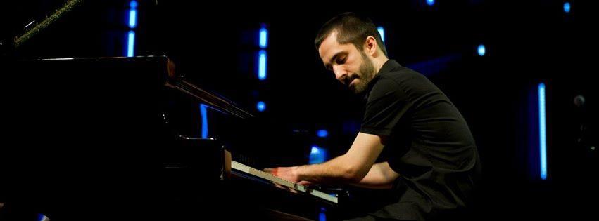 Christian Pabst Trio @ Café Miles