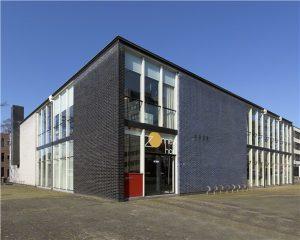 Opening: Panorama NL @ Rietveldpaviljoen
