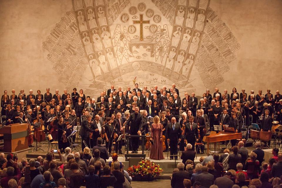 SoliAmersfoort: Ein deutsches Requiem @ St. Joriskerk