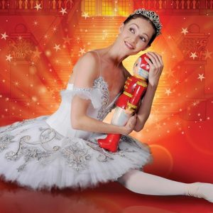 De Notenkrake, Russian Classical Ballet @ Flint