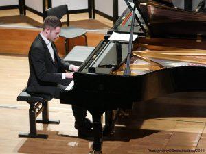 Matthijs Jongen (piano) | Ontbijt met Beethoven @ De Observant