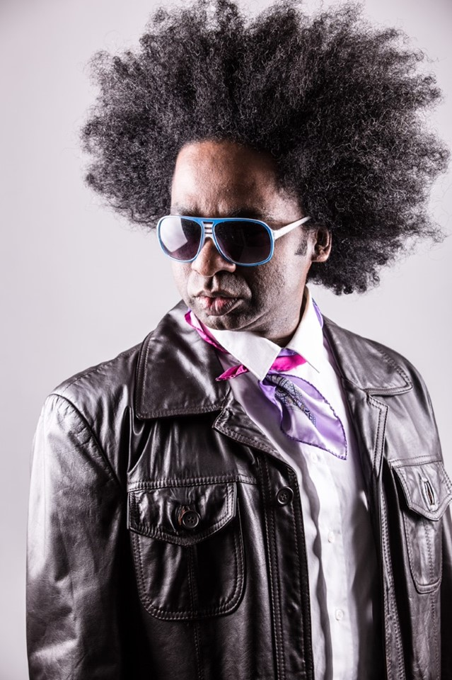DJ MaXerati @ TREK
