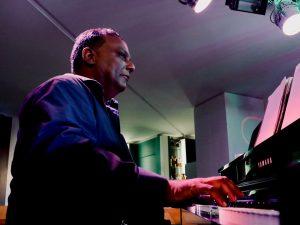 Rodolfo Argudín Justiz 'Peruchín' Quartet | Dias Latin Night @ De Observant