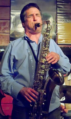 Jazz Jam @ Artishock