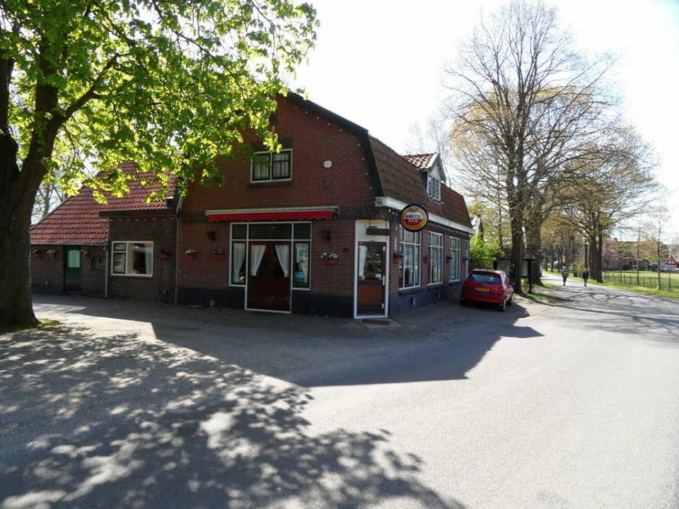 Cultureel Café Hoogland @ Café De Plank