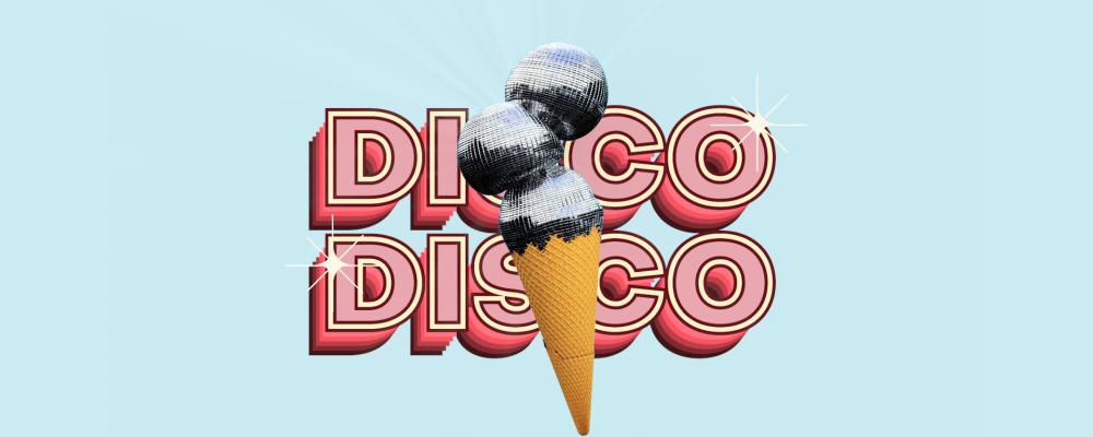 Disco Disco @ Fluor-Café