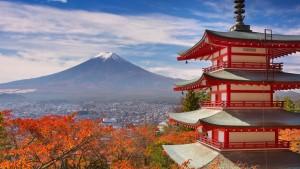 Japan @ Rembrandkapel
