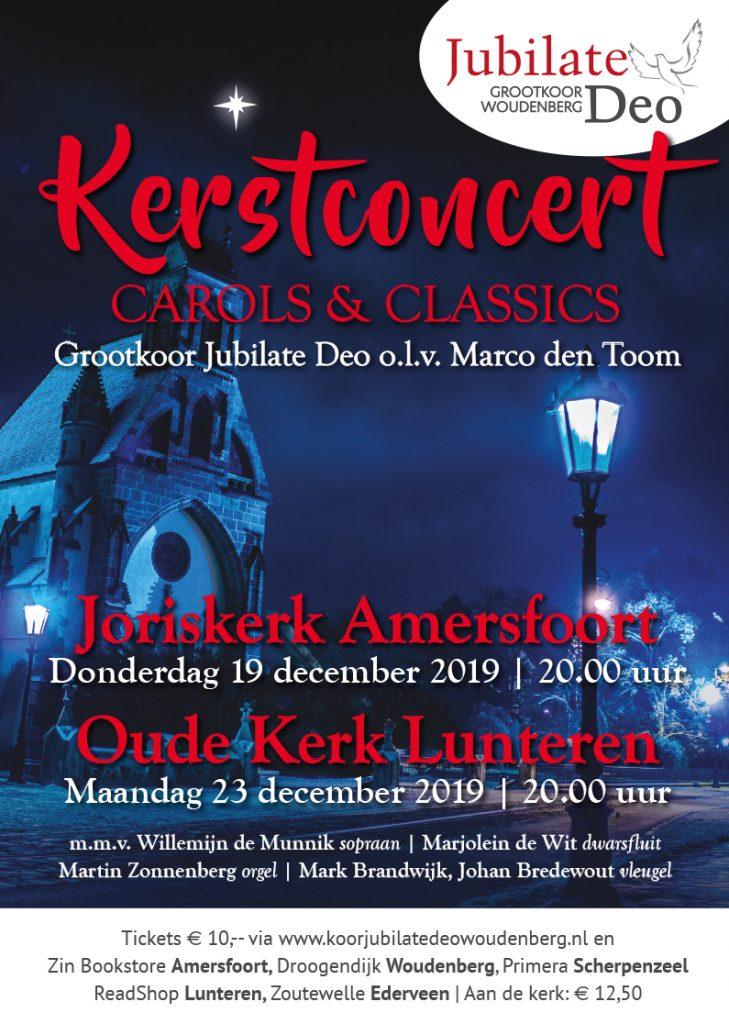 Jubliate Deo Woudenberg @ Sint Joriskerk