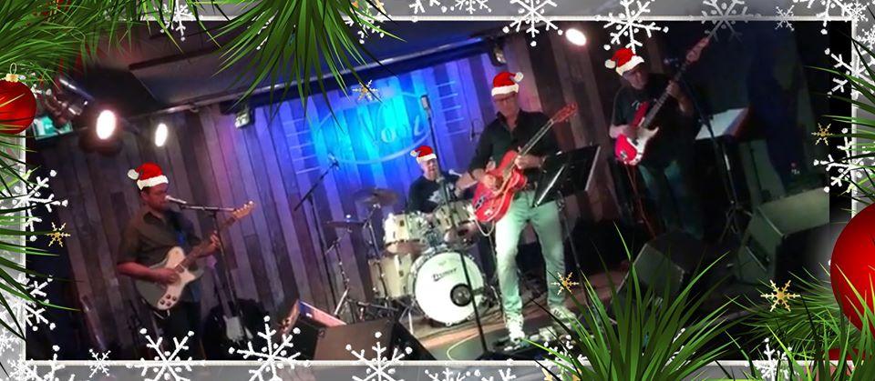 Baron Bluesband @ Café de Noot