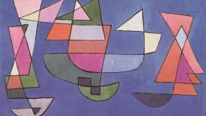 Werken en denken van Paul Klee @ Rembrandtkapel