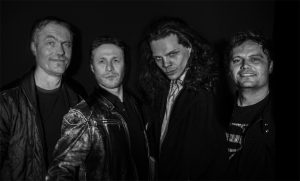 "Ruben Hoeke Band | CD Release Tour ""All Saints"" @ Beauforthuis"