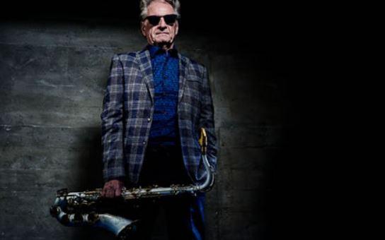 Dulfer plays Blues | Hans Dulfer en Dorona Alberti • UITVERKOCHT @ Beauforthuis