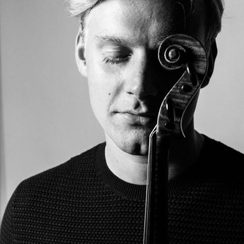 Kilian van Rooij (viool) & Xavi Torres (piano) @ St Aegtenkapel