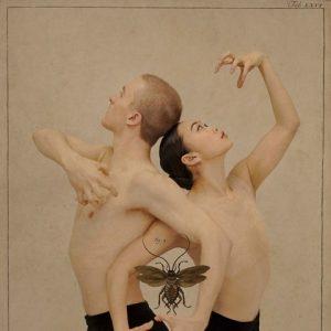 Nederlands Dans Theater Sierra Oscar Foxtrot Tango @ Flint