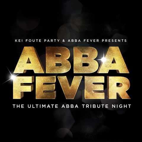 ABBA Fever The Ultimate Tribute Night @ Flint