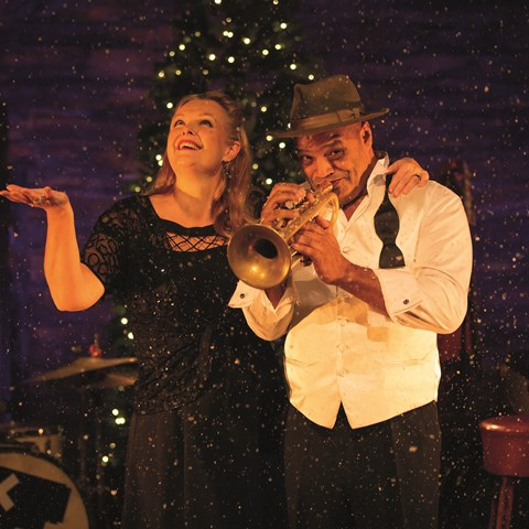 What a Wonderful Christmas The Legends ft. Michael Varekamp & Esther Hart @ Flint