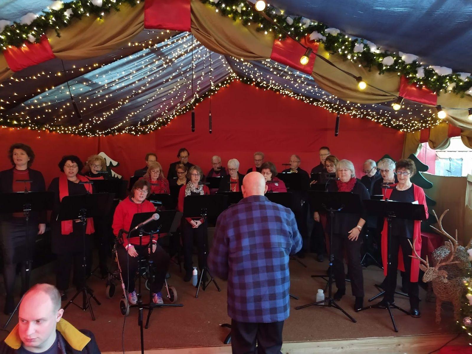 Nieuwjaarsconcert PVO @ Wilhelminakerk