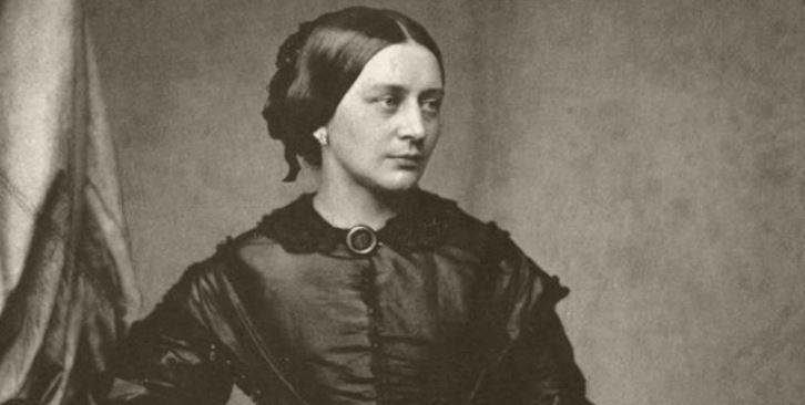 Clara Schumann | Ariane Lazarom @ Beauforthuis