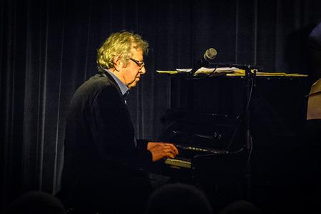 Henk Meutgeert Kwartet @ Artishock