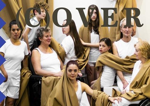 New Choreographic Design: (C)over @ ICOONtheater