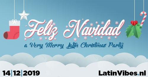 Feliz Navidad @ Zandfoort aan de Eem
