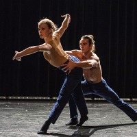 Holland Dance: Talent on the Move @ Theater Idea