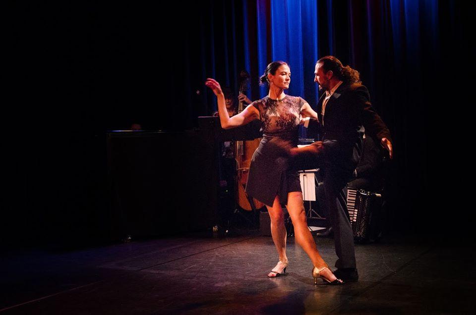 Laatbloei: Tangodating @ De Danswerkplaats