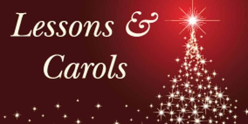 Lessons and Carols @ St Franciscus Xaveriuskerk