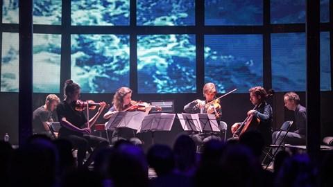 Stef Veldhuis: Music by oceans @ De Lieve Vrouw