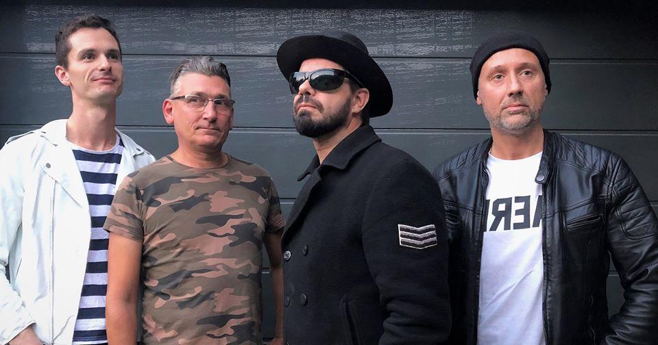 Acrobat: U2 Tribute Band @ Café de Noot