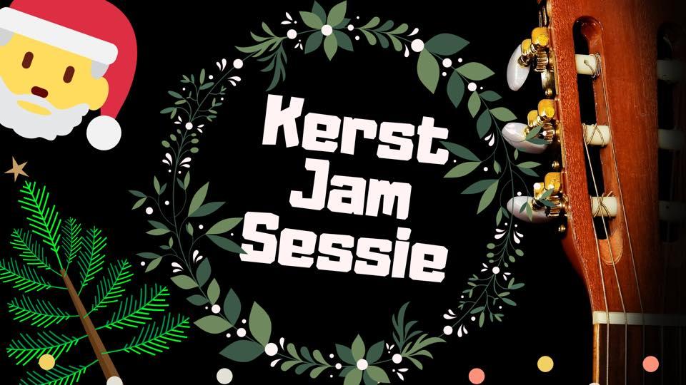Kerst Jam Sessie @ Pitchers