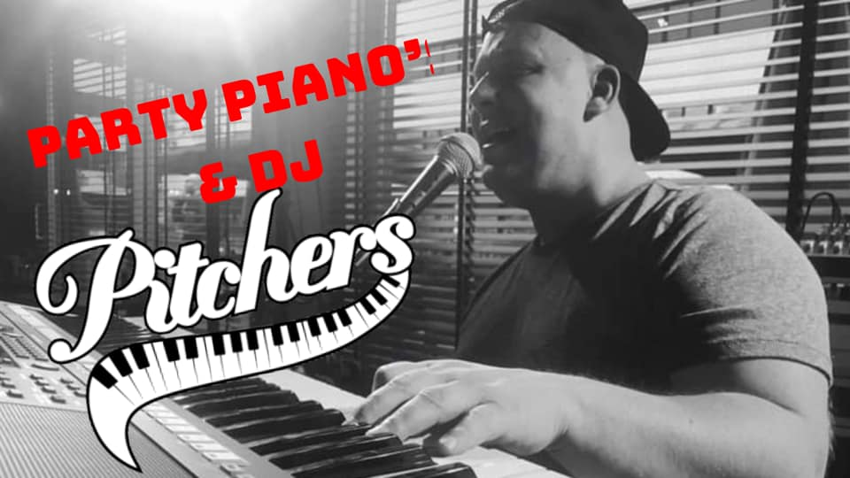 Pianobar & Dj @ Pitchers